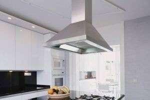 Какую вытяжку выбрать для газовой плиты?