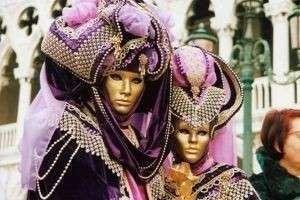 Венецианский карнавал: его история, костюмы и маски, даты проведения 2016