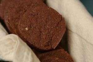 Как приготовить миндальное печенье?