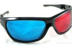 Сделать 3d очки легко и своими руками? Все возможно!