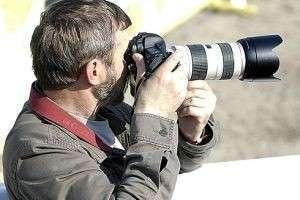 Кое-что о вашей зеркальной фотокамере, или как перестать беспокоиться и начать снимать