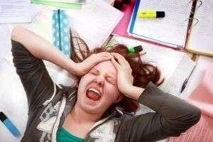 Как морально подготовиться к экзаменам и перестать волноваться?