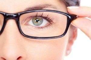Какие линзы для очков лучше выбрать – стекло или пластик? Выбор покрытия линз
