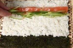 Как правильно варить рис для суши: пропорции крупы и воды, время приготовления, советы