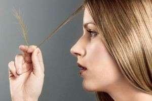 Что делать, когда секутся волосы?