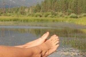 Как избавиться от сосудистых звездочек на ногах? Спросим у специалистов