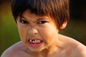 Что делать, если у вас агрессивный ребенок?