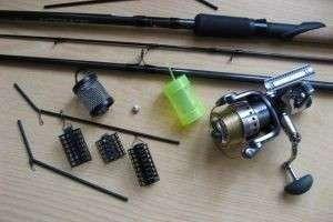 Рыбалка на фидер. Как правильно выбрать оснастку?