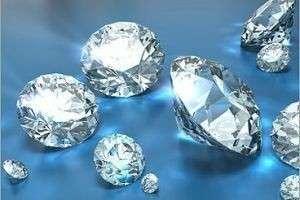 Как отличить бриллиант от фианита?