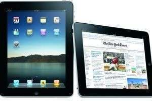 Как отличить iPad 2 от iPad 3?