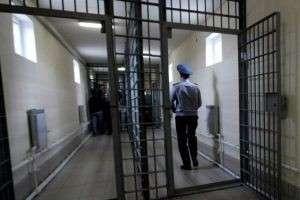 Как отмечают День работников СИЗО и тюрем в России