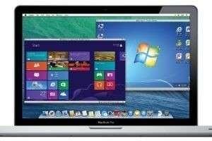 Установка Windows на MAC