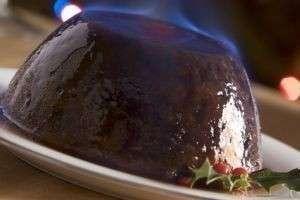 Это невероятно: традиционное рождественское блюдо Англии готовится целый месяц!