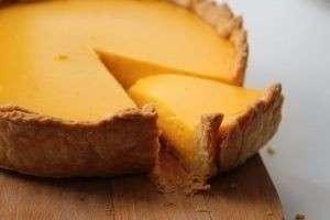 Как приготовить тыквенный пирог - сладость по-американски