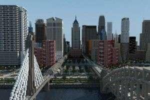 Как сделать город в «Майнкрафт»: самые простые и быстрые способы