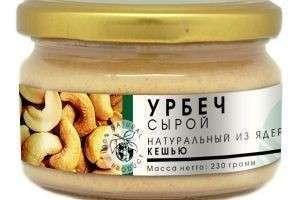 Урбеч: польза и вред целебной сладкой пасты