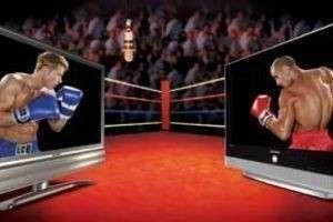 Что лучше: плазма или ЖК телевизор? Помощь в непростом выборе
