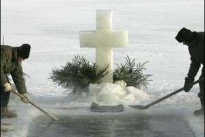 Как подготовиться к празднику Крещения Господня?