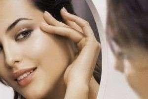 Простые правила по уходу за кожей лица