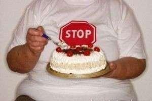 Я толстая! Как перестать жрать?!