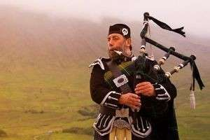 Духовые музыкальные инструменты разных народов (Китая, России, Франции, Индии, Шотландии и других)
