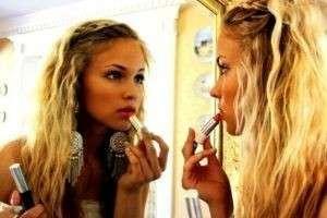 Как сделать красивый макияж в домашних условиях: видео и полезные советы