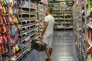 Как ходить за покупками в супермаркет?
