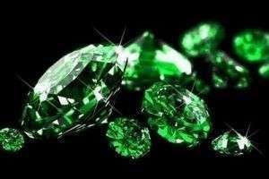 Таинственные свойства камня изумруда