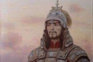 Нукеры Чингисхана – кем они были?
