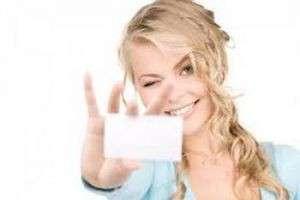 Как сделать визитку в Ворде — оставляем контакты прилично