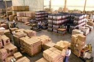 Как выбрать складское помещение?