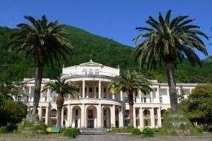 Вся правда об отдыхе в Абхазии