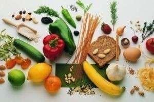 Правила и продукты здорового питания на неделю и на каждый день
