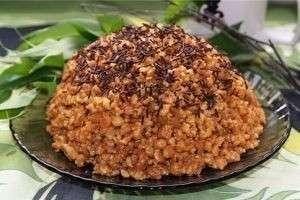 Как приготовить торт «Муравейник» — классический, из печенья, кукурузных палочек и пресного теста