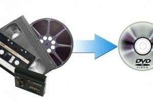 Оцифровка видеокассет в домашних условиях: программы, устройства, без тюнера