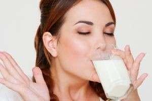 Молочная диета: с пользой для желудка