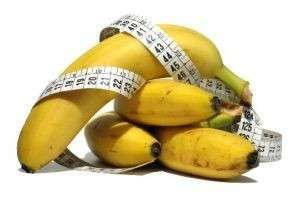 Банановая диета: секреты, советы, тонкости