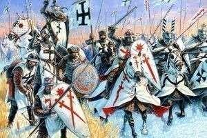 История Ливонского ордена от его создания до разгрома