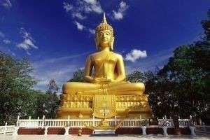 Культура буддизма: вся красота исповедующего религию мира