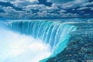 Самый быстрый водопад