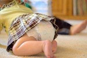 Как отучить ребенка от памперсов: в каком возрасте, различные методики и советы специалистов