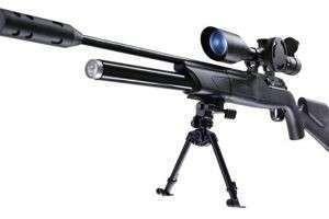 Современная пневматика: какие требования предъявляются к стрелковому оружию?