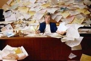 Как правильно организовать документооборот компании?
