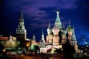 Сколько лет Москве