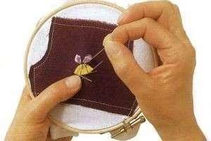 Что такое вышивка?