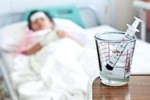К чему снится больница. Как растолковать неприятный сон?