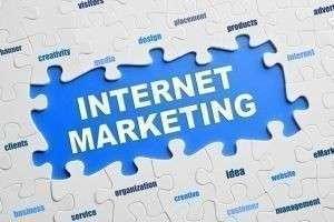Термины, составляющие и этапы развития интернет-маркетинга