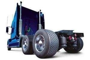 Подбор шин для грузовых автомобилей