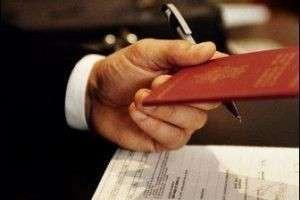 Какие документы нужны для загранпаспорта?