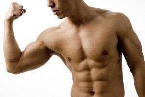 Препараты для мышечного роста
